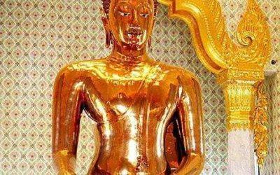 De Pretty Woman au Bouddha d'or